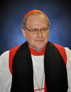 Bishop Fick
