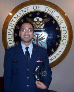 Jack Lumanog Lieutenant Colonel